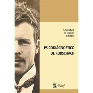 Jesús Dueñas Becerra, socio honorario de la Escuela Romana de Rorschach