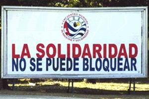 Cuba recibe al contingente 57 de la Brigada Nórdica de Solidaridad