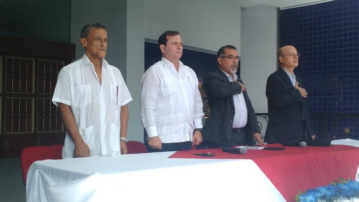 Cita de solidaridad con Cuba por fortalecer diálogo regional