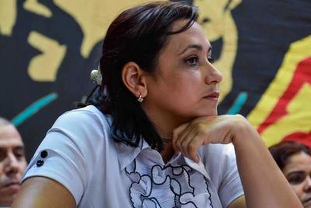 Convoca dirigente juvenil a rechazar acciones subversivas en Cuba (+Audio)