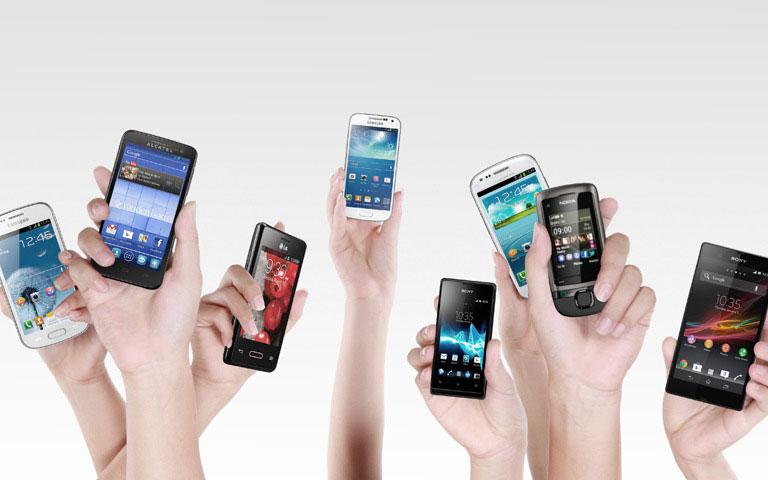 Comenzará servicio de internet en teléfonos móviles