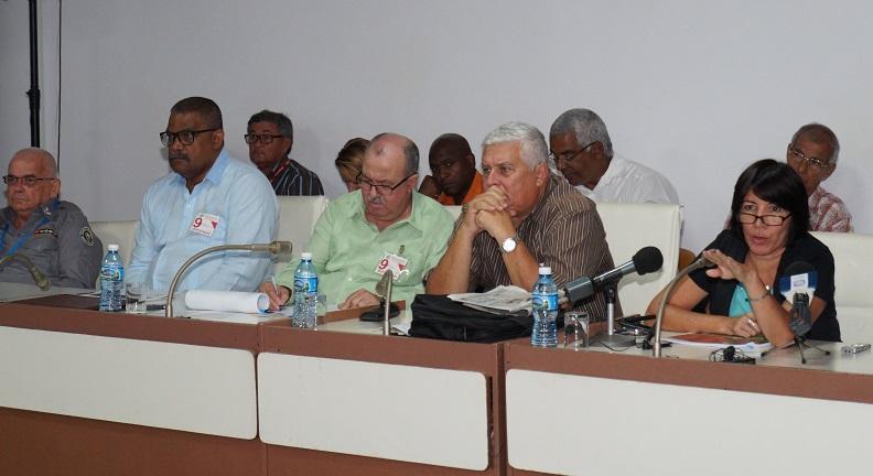 Cuba no permitirá que el flagelo de la droga afecte la tranquilidad ciudadana. Foto: Sergei Montalvo