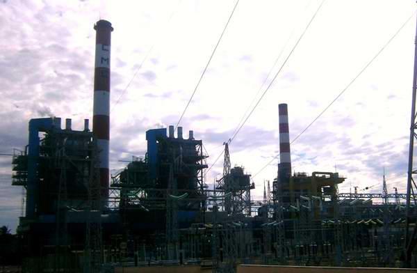 Reparan y modernizan termoeléctrica de Cienfuegos