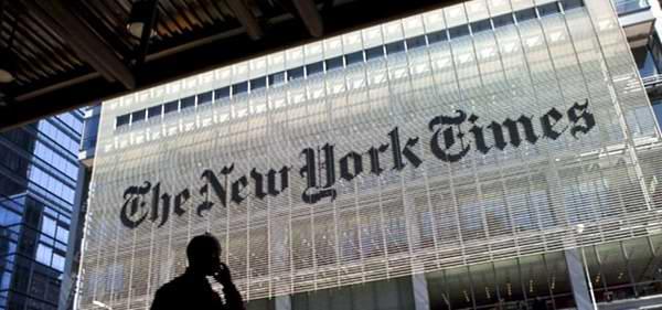 The New York Times: bloqueo es principal obst�culo entre Cuba y Estados Unidos