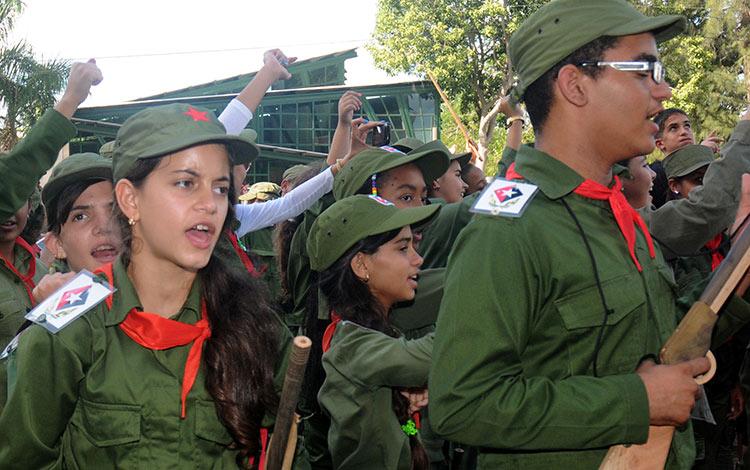 Rendirán homenaje al aniversario 60 de la batalla de Santa Clara