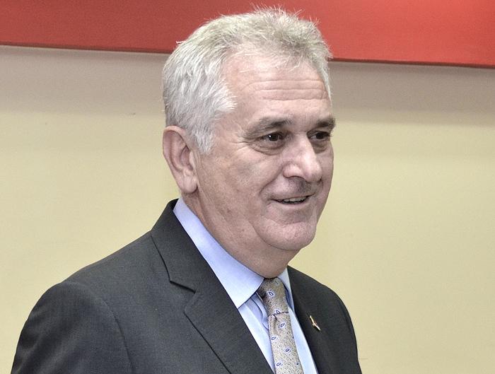 Rendir� tributo a Jos� Mart� el Presidente de Serbia