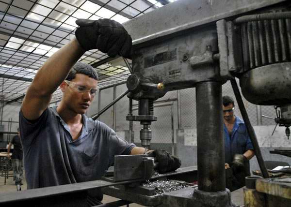 Trabajador Cubano Llaman a Trabajadores Cubanos