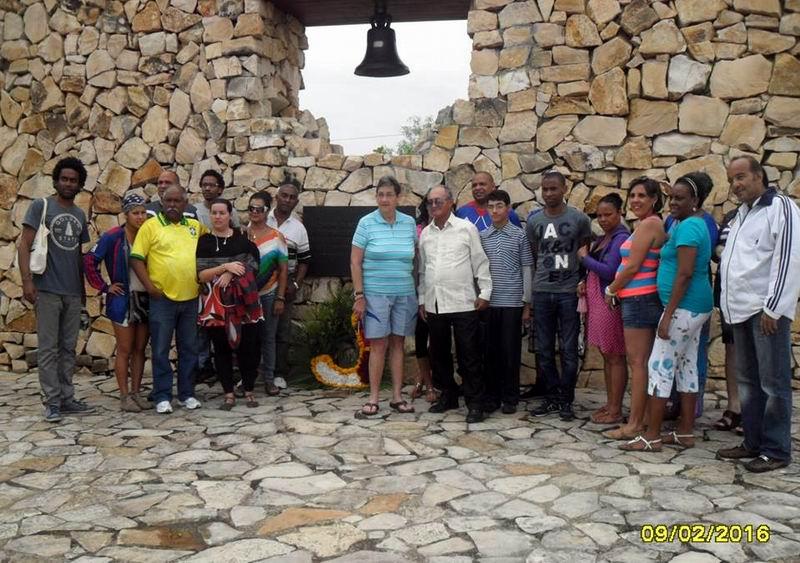 Una visita a Granma en el aniversario 58 de Radio Rebelde