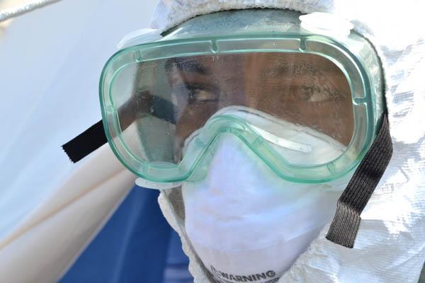 Sierra Leona: la historia de médicos cubanos que enfrentaron el ébola. Foto: Abel Rojas