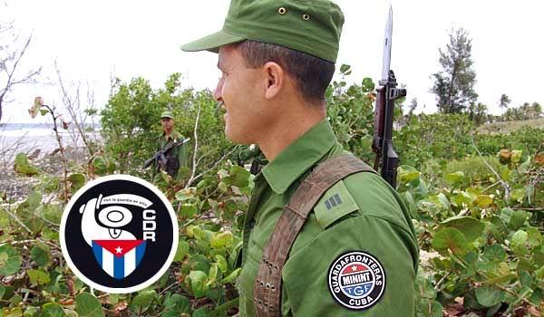 Inicia este lunes en Guantánamo operación conjunta CDR-TGF