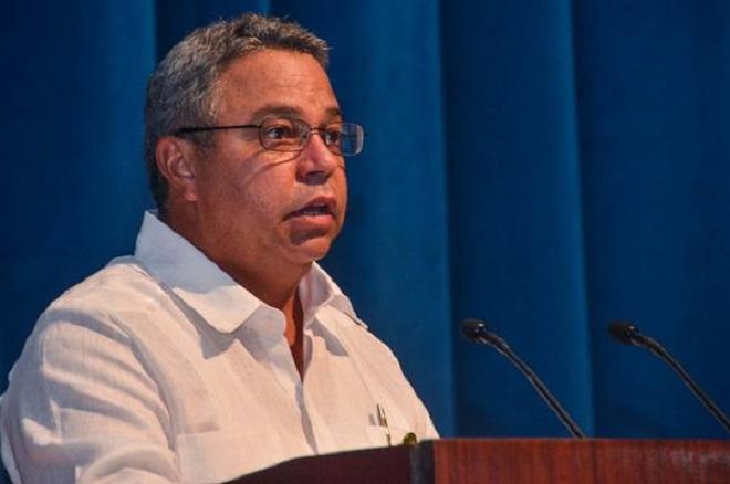 Acoge Cuba, taller internacional de la clase obrera