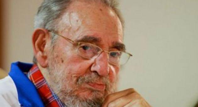 Artículo de Fidel Castro: El hermano Obama
