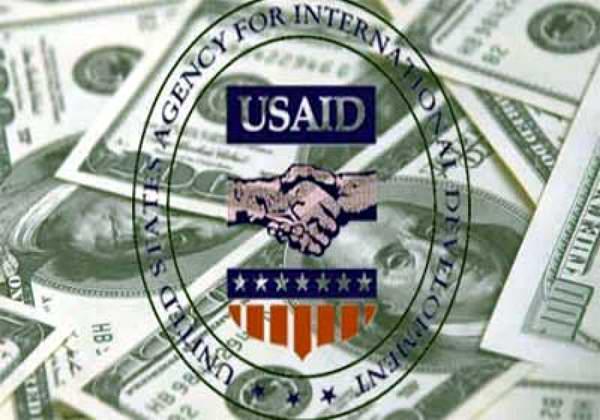 Pudiera aumentar respaldo econ�mico de Estados Unidos a la subversi�n en Cuba