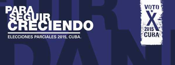 Convocan en Cuba a Elecciones Parciales