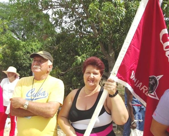 Vanguardia en la restauración y conservación en Camagüey (+Audio y Fotos)