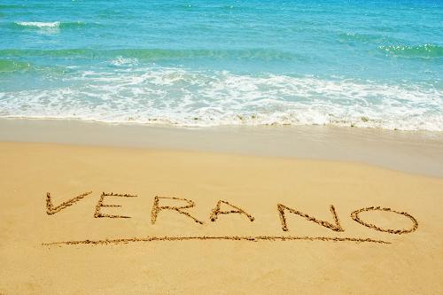 Vacaciones, a pasar días agradables, divertirse  y alejarse del estrés