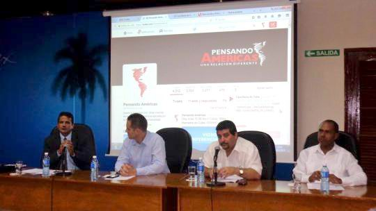 Dan a conocer acciones y resultados de Cuba en materia de Derechos Humanos