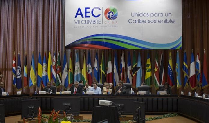 Sesionará este sábado reunión de jefes de Estado y de Gobierno de la AEC