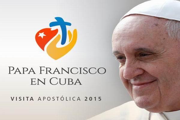 Evalúan autoridades de Cuba y la Santa Sede preparativos de la visita del Papa Francisco