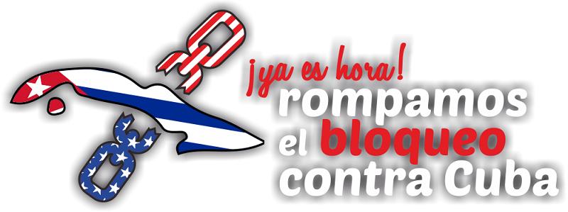 Rechazan en Grecia bloqueo contra Cuba