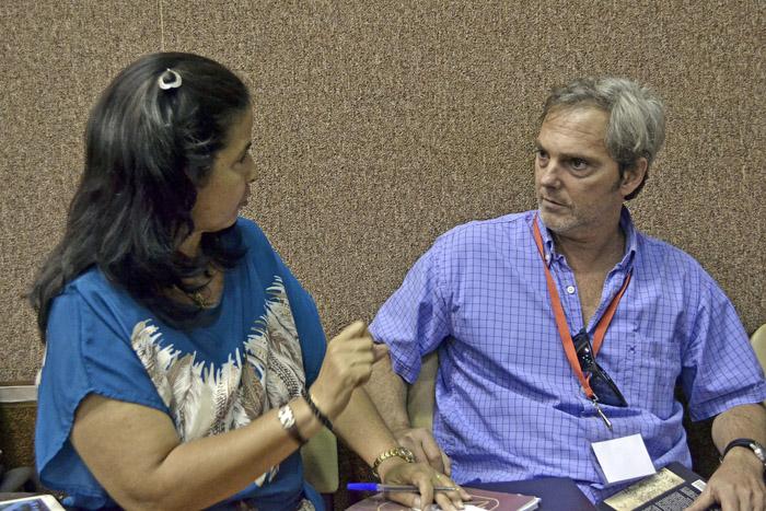 El Che de otras voces otras propuestas en la región (+ Fotos y Audio)