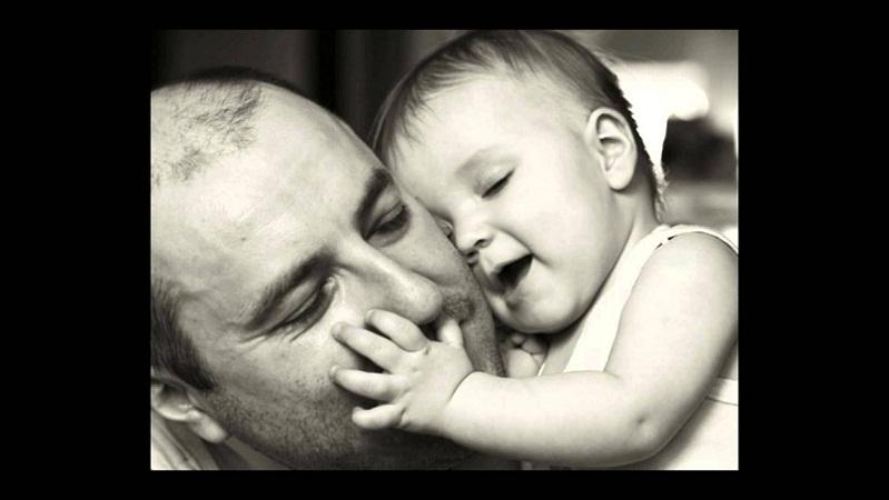 Vivo orgulloso de mi hijo (+Audio y Fotos)