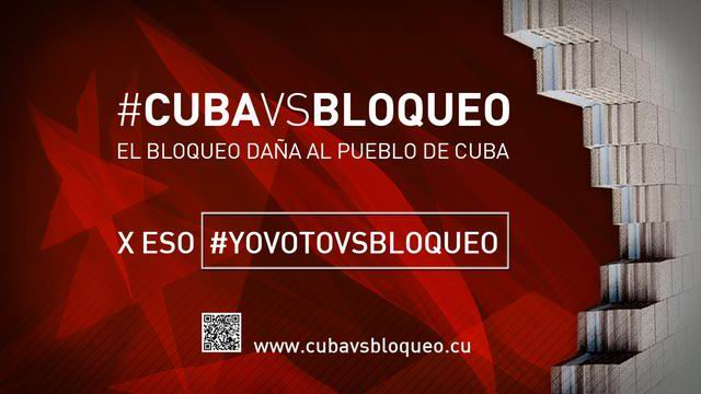 United Nations: Cuba for a new victory against blockade