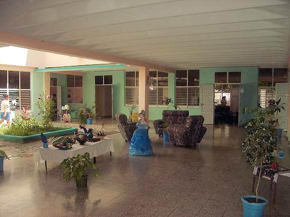 Círculo infantil Sueños de Camilo, en Holguín. Foto: Aroldo García