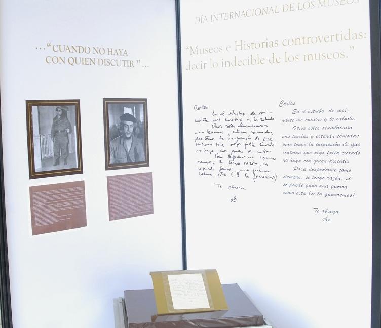 Historias controvertidas que atesora el Museo de la Revolución (+Audio y Fotos)