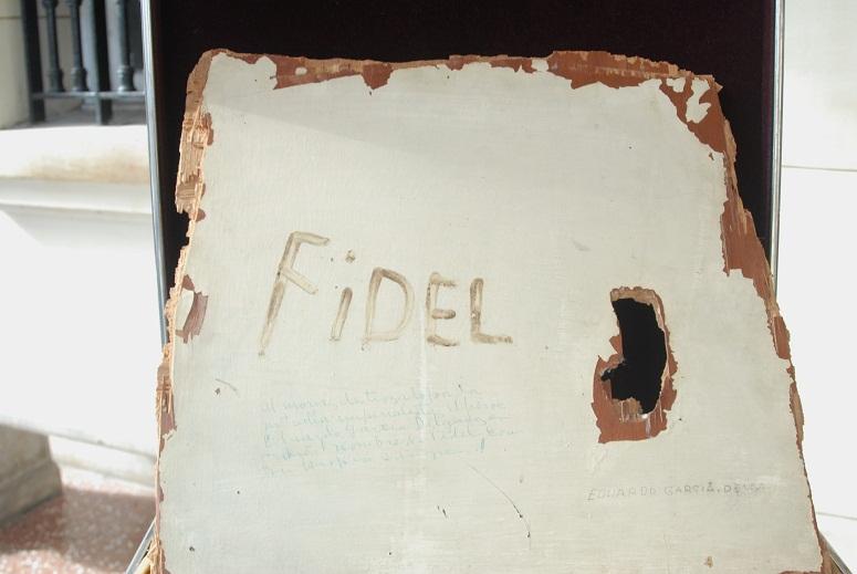 Historias controvertidas que atesora el Museo de la Revolución