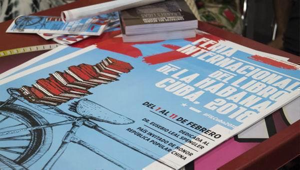 Venezuela Present in the 2018 International Book Fair in Havana