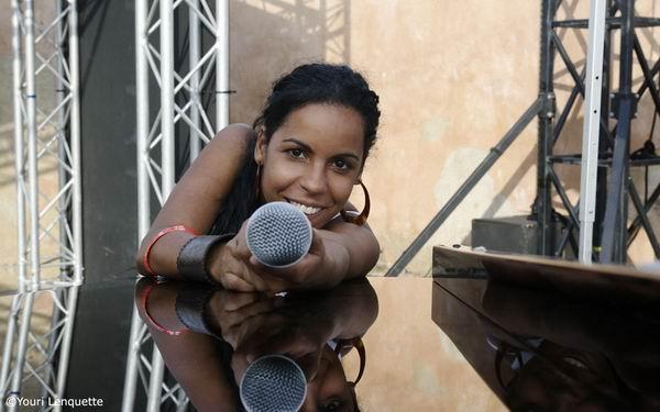 Nueva York acoge una de las voces del hip-hop cubano