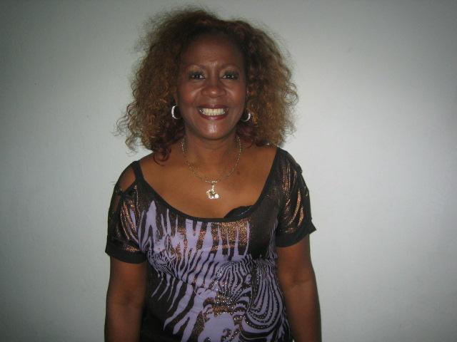 Leticia Santacruz Pérez, protagonista del documental