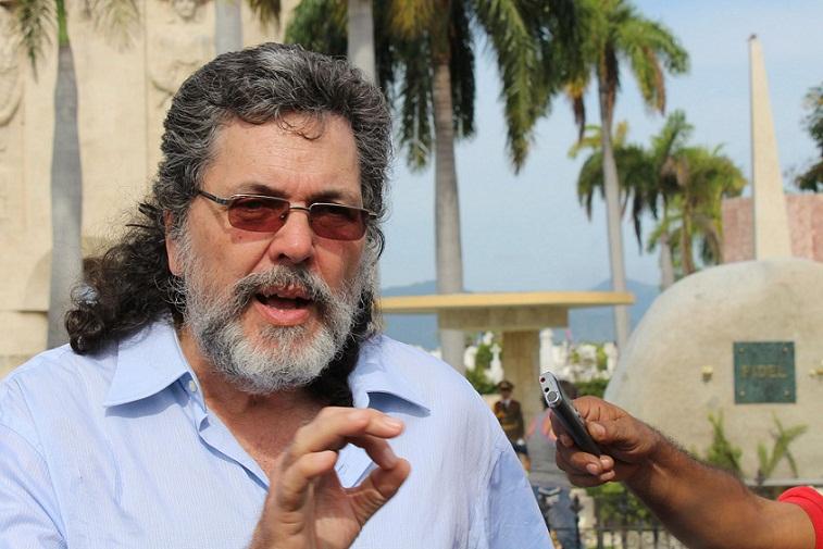 Abel Prieto: Cuba seguirá al lado de Venezuela