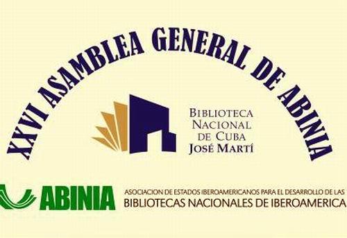 En Cuba encuentro iberoamericano de bibliotecas