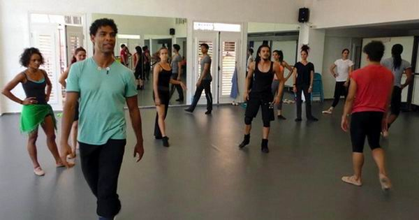 Acosta Danza will perform in New York