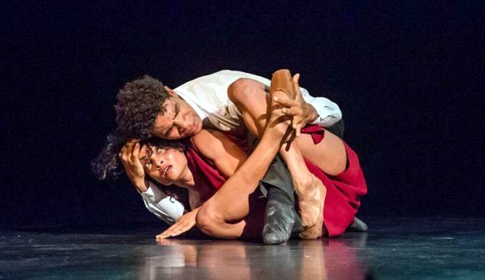 Concluye gira europea de Acosta Danza