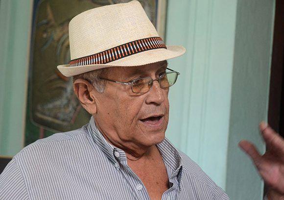 Falleció el actor cubano Rolando Núñez Nario
