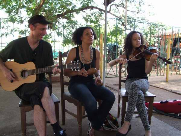 Addys Mercedes: música de Cuba en Europa