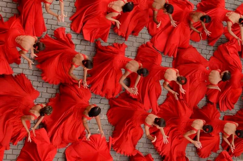 Presenta Ballet Lizt Alfonso Dance Cuba su espectáculo