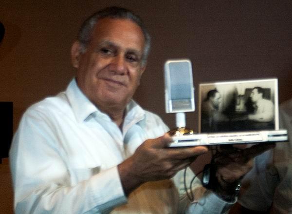 La Radio Cubana honra a Fidel Castro