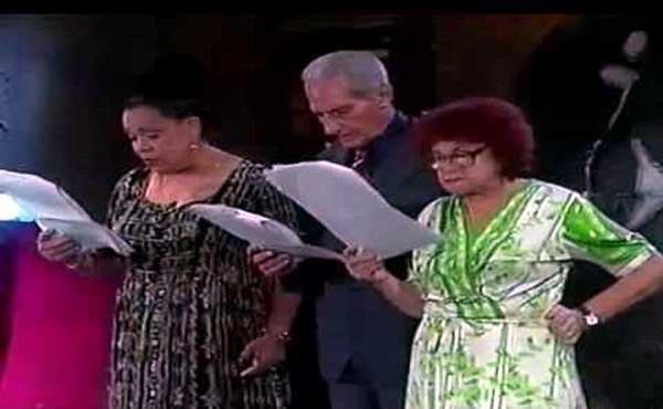 Cesará transmisiones Alegrías de sobremesa, decano del humorismo radial en Cuba