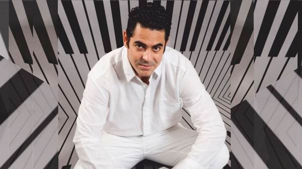 Presenta Alejandro Falcón disco Jazz con Guaguancó (+Audio)