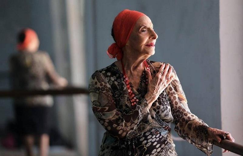 Dedicarán artistas cubanos obras a Alicia Alonso por su cumpleaños 98
