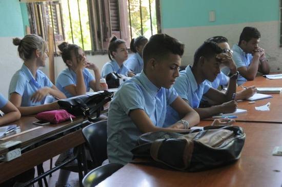 Universidad, un destino necesario en la enseñanza (+Audio)