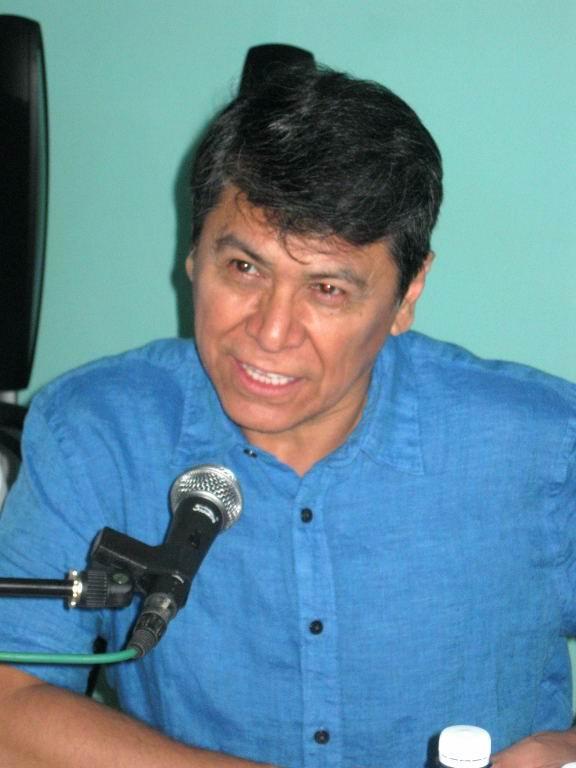 Álvaro Torres, en conferencia de prensa, manifestó su agrado de que sus conciertos coincidieran con las celebraciones por los 500 de Santiago de Cuba.