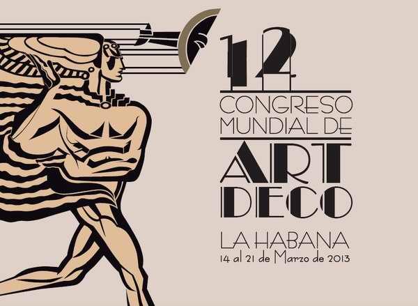 Congreso Mundial de Art Deco