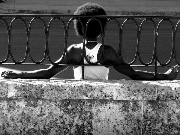 "Expo fotográfica ""Instantes"", del artista Maikel Moret Santana"
