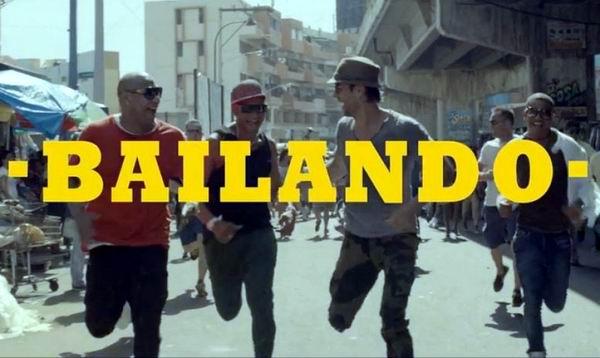 The Bailando Song Awarded Three Times