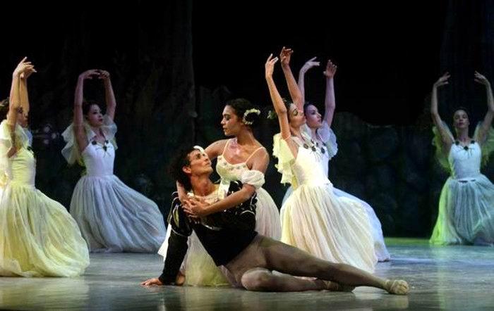 Actuará Ballet de Camagüey en Europa